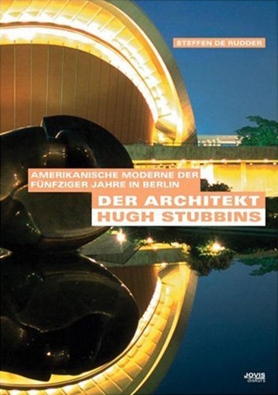 Der Architekt Hugh Stubbins